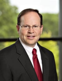 Top Rated Business Litigation Attorney in McKinney, TX : J. Brantley Saunders