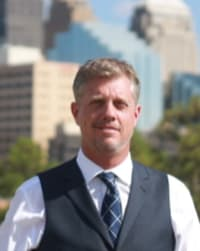 Top Rated Personal Injury Attorney in Oklahoma City, OK : Spencer B. Housley