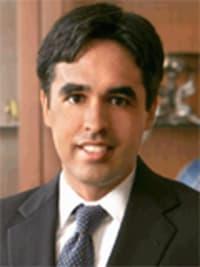 Photo of Emmanuel E. Ubinas