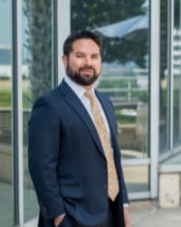 Top Rated Personal Injury Attorney in Houston, TX : Ryan A. DeHoyos