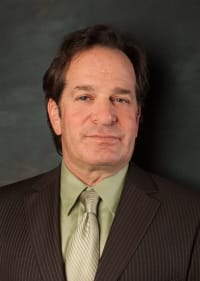 Photo of Gregory E. Stone