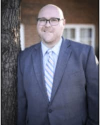 Top Rated Personal Injury Attorney in Oklahoma City, OK : Michael Hill
