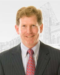 Top Rated Personal Injury Attorney in Fargo, ND : Daniel Dunn
