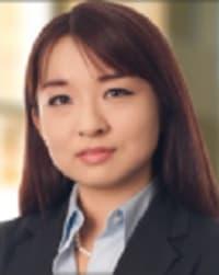 Top Rated Products Liability Attorney in Pleasanton, CA : Teresa Li