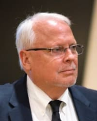 Top Rated Criminal Defense Attorney in Taylorsville, NC : Joel C. Harbinson