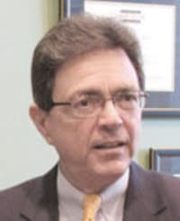 Top Rated Professional Liability Attorney in Louisville, KY : A. Neal Herrington