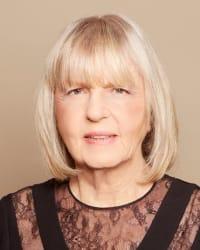 Photo of Harriet Newman Cohen