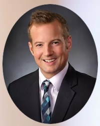 Top Rated Personal Injury Attorney in Newark, OH : C. Joseph McCoy