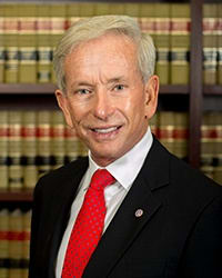 Top Rated Personal Injury Attorney in West Palm Beach, FL : Theodore Babbitt