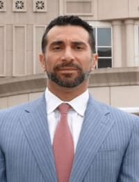 Top Rated Personal Injury Attorney in Houston, TX : Stephen Boutros