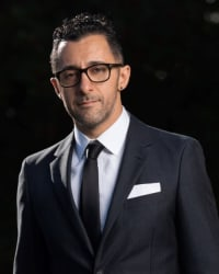 Top Rated Personal Injury Attorney in Atlanta, GA : Mark Issa