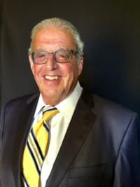 Photo of Ronald R. Rossi