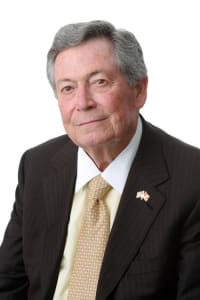 Photo of C. Neal Pope