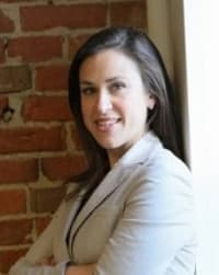 Top Rated Family Law Attorney in Buffalo, NY : Rebecca J. Talmud