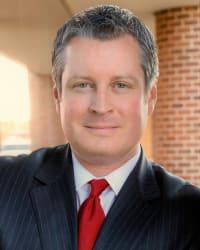Photo of Matthew T. Geiger