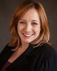 Top Rated Estate Planning & Probate Attorney in Beachwood, OH : Rachel A. Kabb-Effron