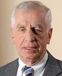 Photo of Peter Perlman