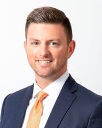 Top Rated Business Litigation Attorney in Orlando, FL : Benjamin A. Webster