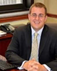 Top Rated Business Litigation Attorney in Maumee, OH : Zachary J. Murry