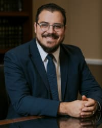 Top Rated Criminal Defense Attorney in Akron, NY : Samuel Alba
