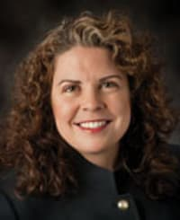 Top Rated Family Law Attorney in Minneapolis, MN : Lori A. McLaughlin