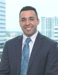 Top Rated Personal Injury Attorney in Fort Lauderdale, FL : Rudwin Ayala
