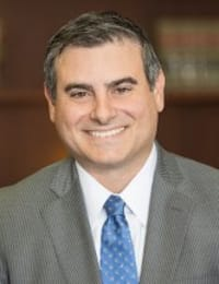 Top Rated Business Litigation Attorney in Tampa, FL : Kevin Brick