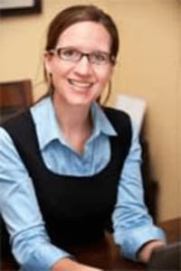 Top Rated Family Law Attorney in Edina, MN : Kimberly G. Miller