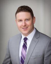 Top Rated Business Litigation Attorney in Farmington Hills, MI : Evan M. Chall