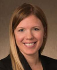 Top Rated Family Law Attorney in Minneapolis, MN : Katie E. Merkel
