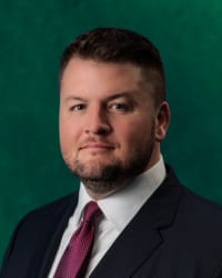 Top Rated Business Litigation Attorney in Tampa, FL : Morgan W. Streetman