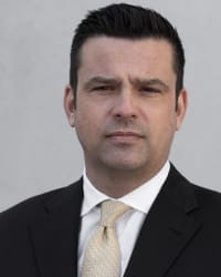 Top Rated Transportation & Maritime Attorney in Fort Lauderdale, FL : Ben Murphey