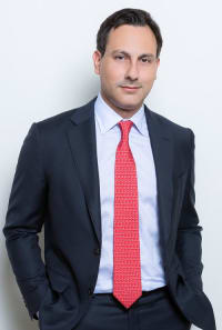 Top Rated General Litigation Attorney in Miami, FL : Xavier A. Franco