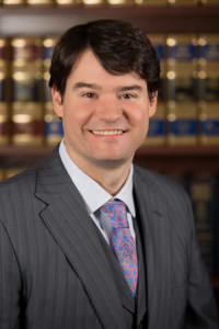 Top Rated Personal Injury Attorney in Raleigh, NC : Benjamin T. Cochran