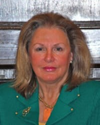 Top Rated Personal Injury Attorney in Aurora, CO : Mary Ewing
