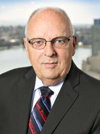Top Rated Personal Injury Attorney in Oakland, CA : J. Gary Gwilliam
