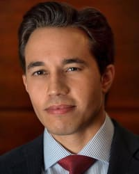 Top Rated Business Litigation Attorney in Albany, NY : Matthew Toporowski