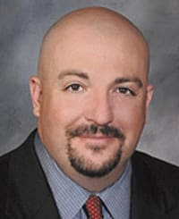 Top Rated Personal Injury Attorney in Fort Collins, CO : Patrick J. Dibenedetto