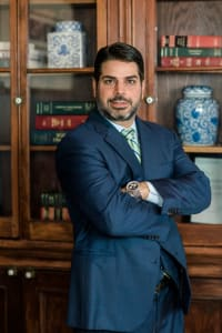 Top Rated Medical Malpractice Attorney in Woodland Park, NJ : Ernest P. Fronzuto, III