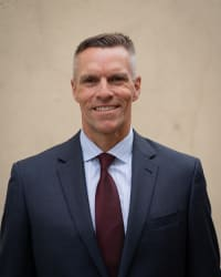 Top Rated Personal Injury Attorney in Fort Collins, CO : Bryan VanMeveren