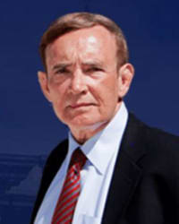 Top Rated Criminal Defense Attorney in Redwood City, CA : Dean E. Johnson