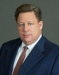Top Rated Criminal Defense Attorney in Little Rock, AR : William O. James, Jr.