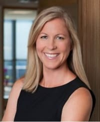 Top Rated Employment Litigation Attorney in Minneapolis, MN : Kaarin Nelson Schaffer