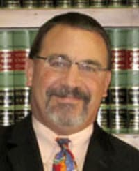 Top Rated Personal Injury Attorney in Akron, OH : John C. Weisensell