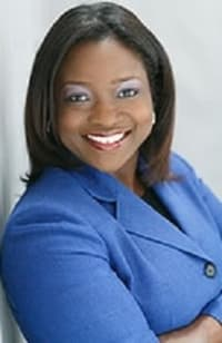 Top Rated Personal Injury Attorney in Atlanta, GA : Veronica L. Richardson