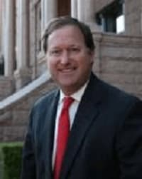 Top Rated Personal Injury Attorney in Fort Worth, TX : Robert E. Haslam