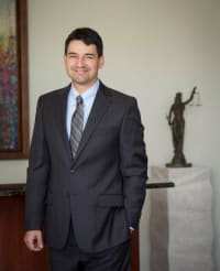 Top Rated Family Law Attorney in Tampa, FL : Blair H. Chan, III