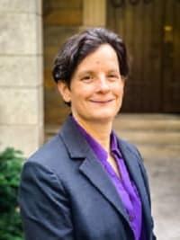 Top Rated Employment Litigation Attorney in Ann Arbor, MI : Charlotte Croson