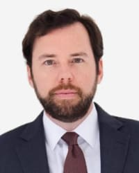 Top Rated Personal Injury Attorney in Houston, TX : Benjamin Roberts