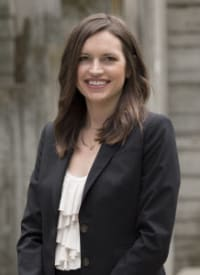 Top Rated Construction Litigation Attorney in Seattle, WA : Katie J. Comstock
